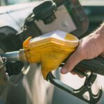 How does gasoline exposure affect a person's health?