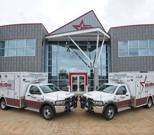 How one agency cut injuries with powered patient transport