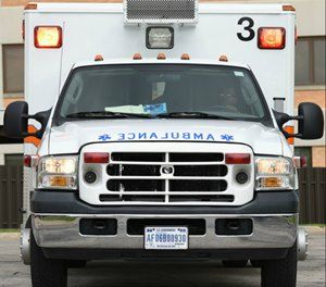 3 Questions to ask when buying ambulance equipment mounts