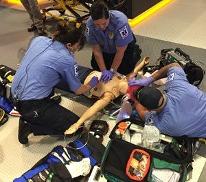 5 tips to train EMTs, paramedics on new protocols