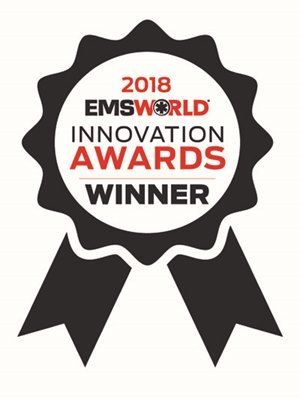 Pulsara selected as winner of the 2018 EMS World Innovation Award