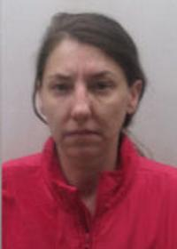 Tenn. woman accused of assaulting EMT, spitting on officer