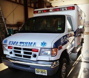 Achieving efficiency and sustainability in volunteer EMS