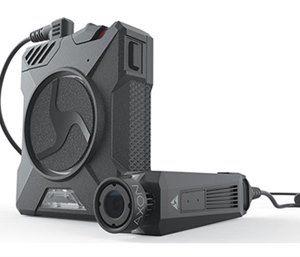Texas EMS agency to equip paramedics with full body cameras